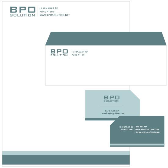 Identity system for BPO Solution