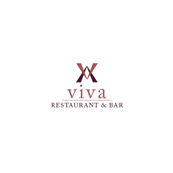 Viva Restaurant & Bar Logo