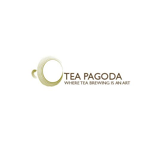 Tea Pagoda Logo