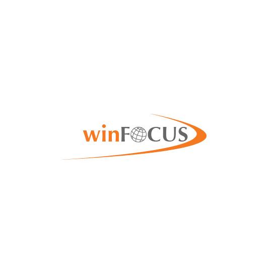 WinFocus Logo