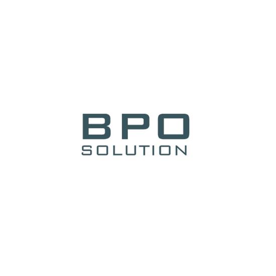 BPO Solution Logo