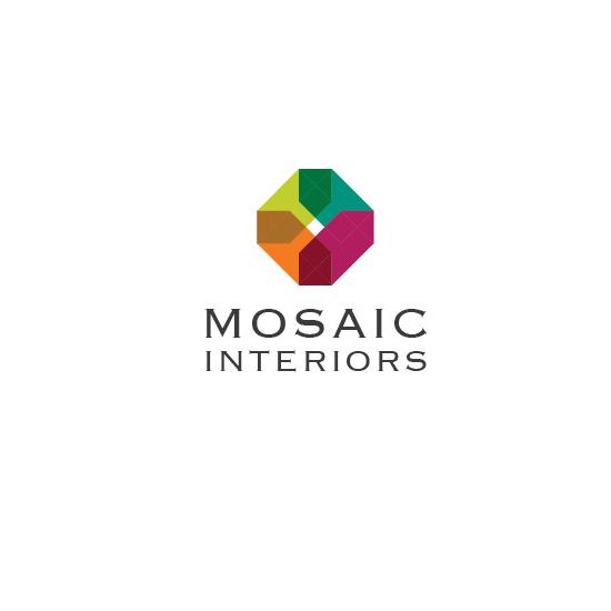 Mosaic Interiors Logo