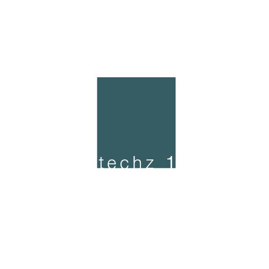 Techz 1 Logo