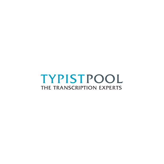 TypistPool Logo