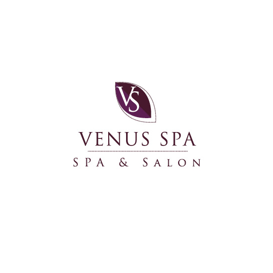 Venus Spa & Salon Logo