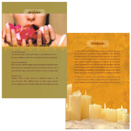 Moodz Spa Brochure