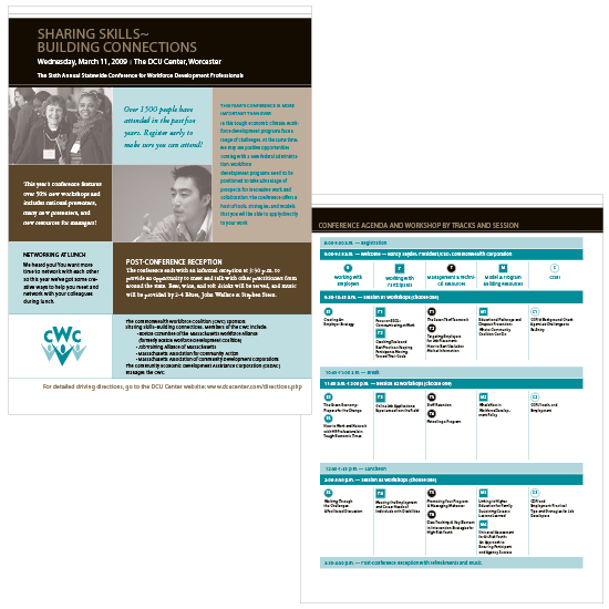 CWC Brochure