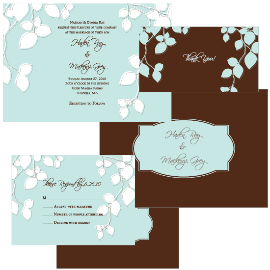 Wedding Invitation System